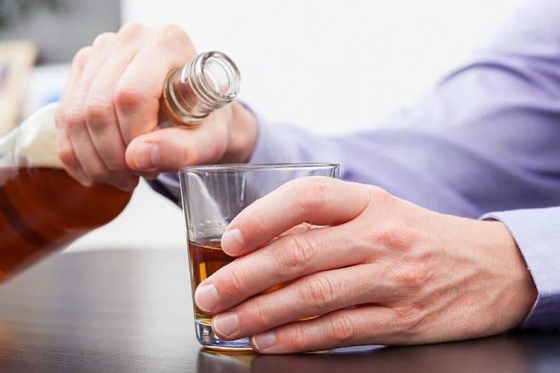 стационарное лечение алкоголизма в Харькове
