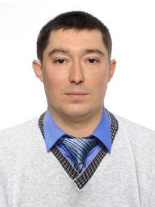 Николенко Андрей Консультант по химической зависимости