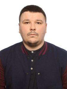 Хритошин Владимир Консультант по химической зависимости