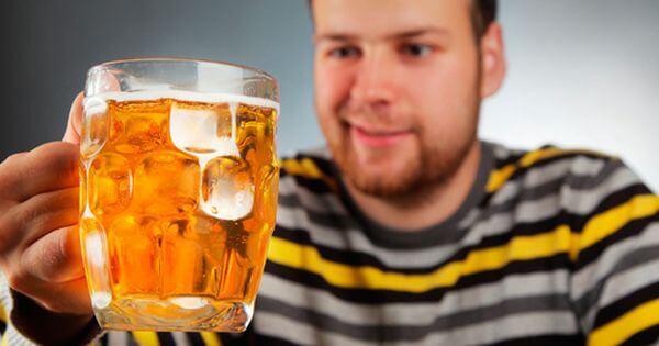 как определить, что вы пивной алкоголик