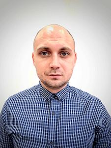 Чепиль Богдан -психотерапевт