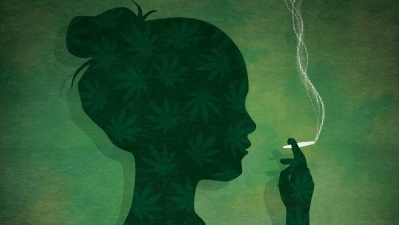 марихуана и последствия для организма