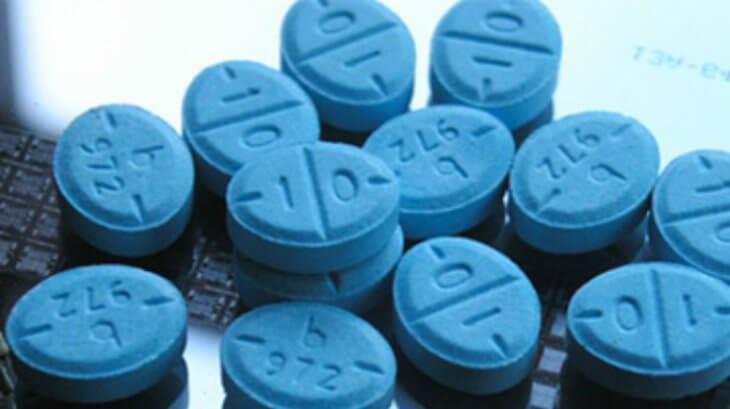 как самостоятельно избавится от амфетаминовой зависимости