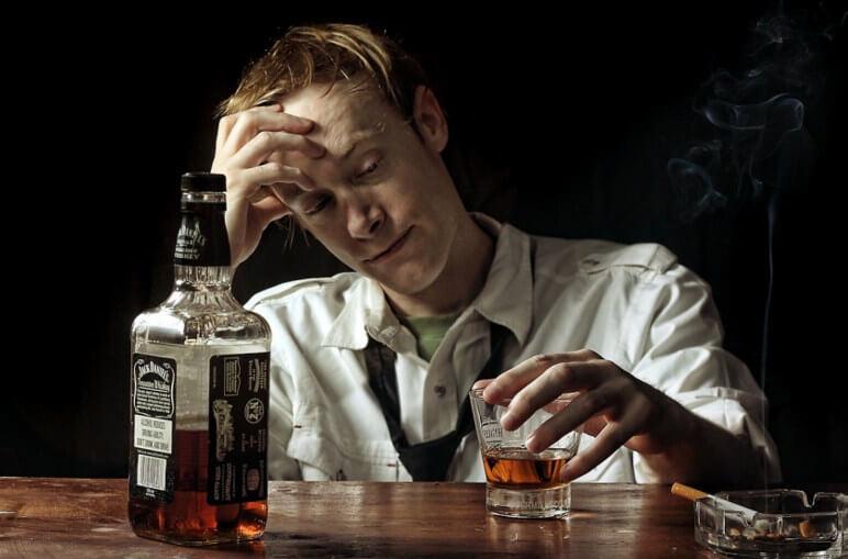как вылечить алкоголизм без ведома больного