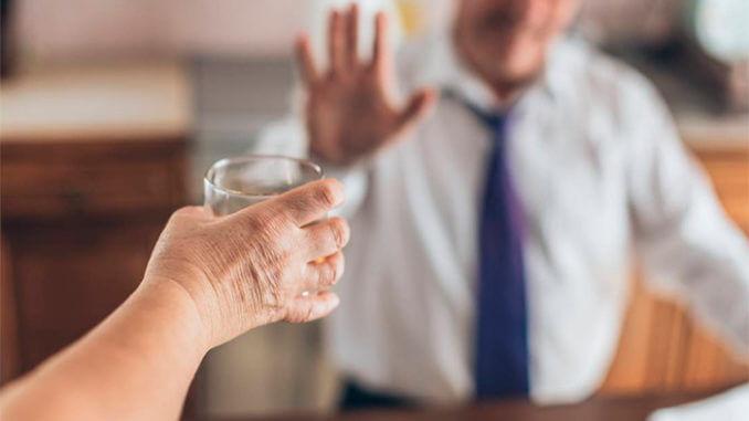 методы кодирования от алкогольной зависимости