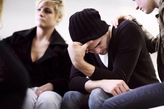 как разговаривать с наркоманом