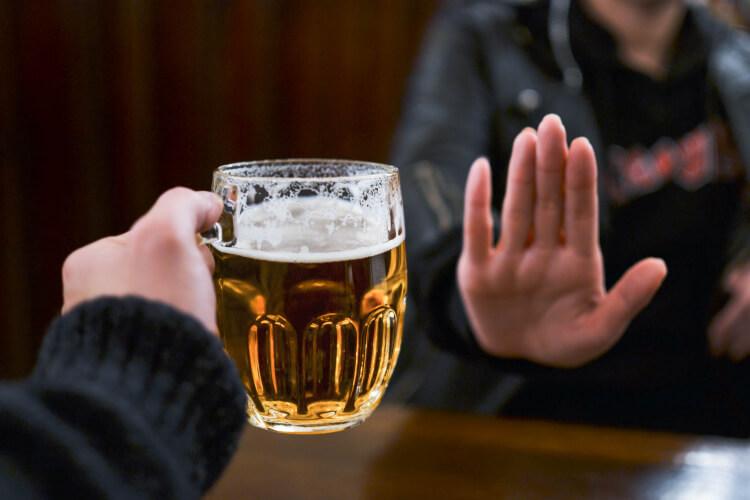 пивной алкоголизм – методы лечения